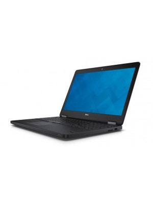 Dell Latitude E7450 with Core i7-5600U CPU @ 2.60GHz, 8GB RAM, 250GB SSD and Touchscreen Display