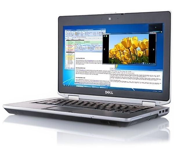 5-Pack of Dell Latitude E6430 with Intel Core i7 CPU, 4GB