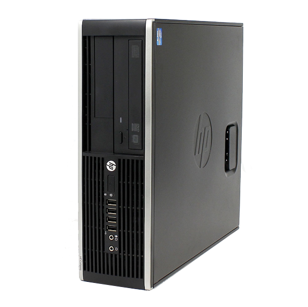 HP Compaq Pro 6305 SFF AMD A6 5400B APU 360GHz 4GB RAM 250GB