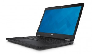 Dell Latitude E7450 with Core i7-5600U CPU @ 2.60GHz, 8GB RAM, 120GB SSD and Touchscreen Display