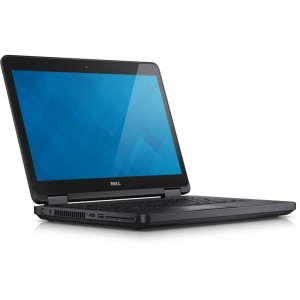Dell Latitude E5470 with Core i5-6300U CPU @ 2.40GHz, 8GB RAM, 250GB SSD and Touchscreen Display