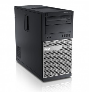 Dell OptiPlex 9020 with Core i5-4570 CPU @ 3.20GHz, 8GB RAM, 500GB HDD